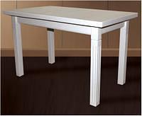 Стол Классик плюс белый 1200(+400)х700мм