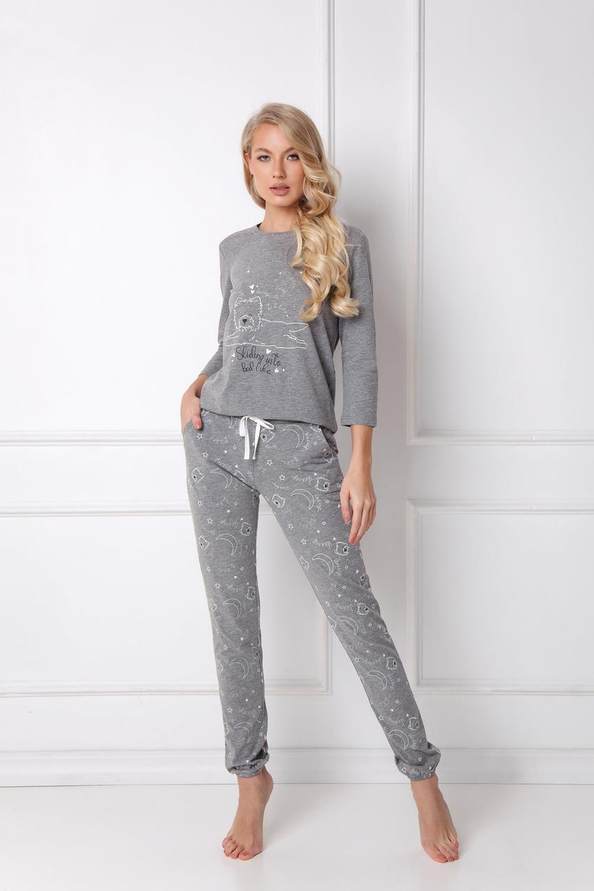 Жіноча піжама  ARUELLE Poppy Pajama Long