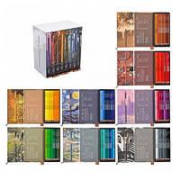 """Цветные карандаши MARCO (Марко) """"Tribute Masters Collection"""" 3300/80, Подарочный набор 80 цветов"""