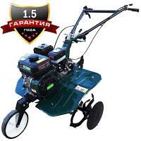 Бензиновый культиватор Iron Angel GT06 FAVORITE (7.5 л.с)