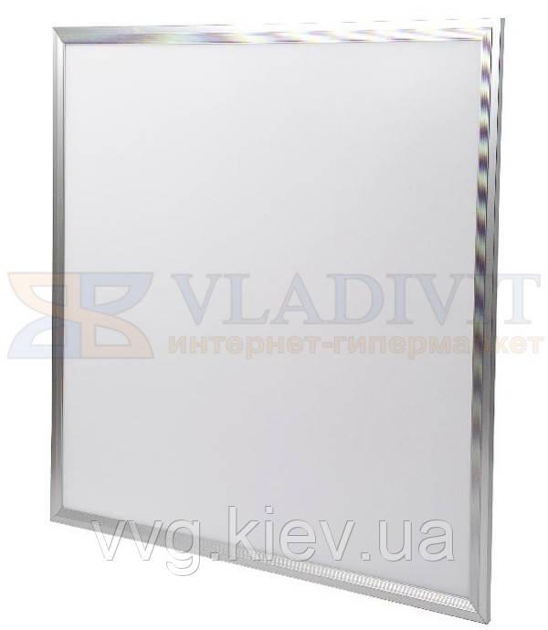 Светильник светодиодная панель ЕВРОСВЕТ 40Вт PANEL 4000K 3360Лм