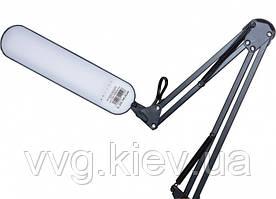 Настольная светодиодная лампа ЕВРОСВЕТ Ridy-09_SP 9Вт черная