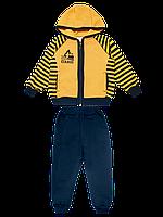 Детский костюм для мальчика KS-19-31 *Технобой* Артикул: 11813