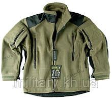 Куртка флісова LIBERTY Helikon-tex