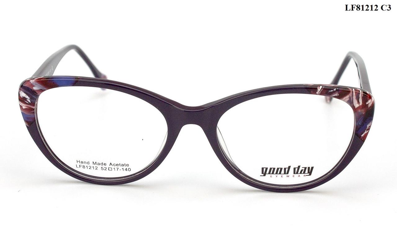 Стильна оправа для окулярів (можна вставити лінзи за рецептом)