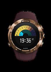 Компактные GPS-часы SUUNTO 5 BURGUNDY COPPER