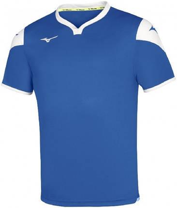 Футболка Mizuno Game Shirt Runbird P2EA7500-22, фото 2