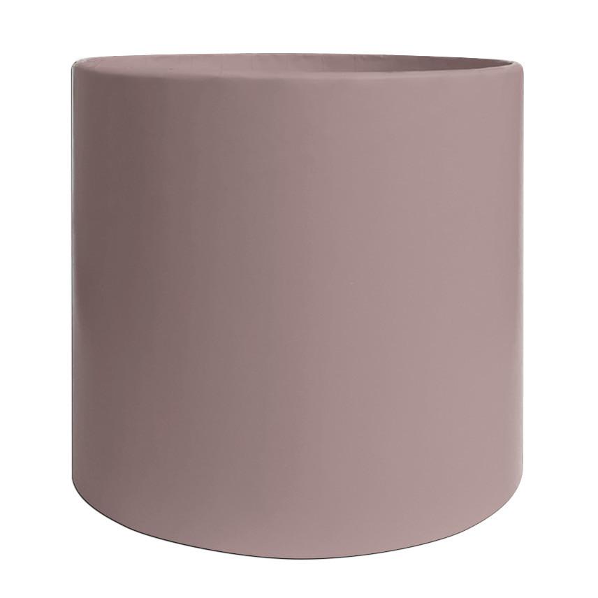 Коробка для цветов без крышки 15 х 15 см пастель-3