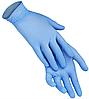 Перчатки нитриловые Medicare S (6-7)