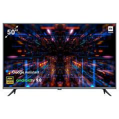 Телевизор Xiaomi Mi TV UHD 4S 50'' International LED 4K (3840x2160) Android 9.0 Smart TV Wi-Fi