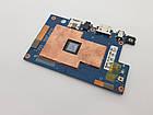 Материнская плата Lenovo 100S-11IBY 32Gb N3735F 5B20K38932 с разборки (100% рабочая), фото 2
