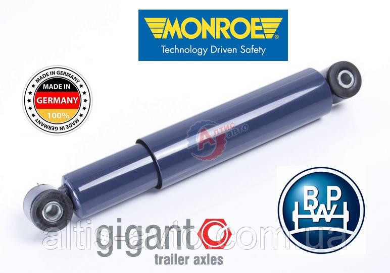 Амортизатор ось GIGANT для  полуприцепа Trailor Bpw, SAF (L330-495) Monroe