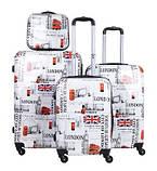 BAGIA Італія валізи чемоданы сумки на колесах, фото 5