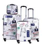 BAGIA Італія валізи чемоданы сумки на колесах, фото 3