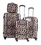 BAGIA Італія валізи чемоданы сумки на колесах, фото 2