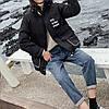 Куртка женская теплая, размер  48 (XL) AL-8527-10, фото 3