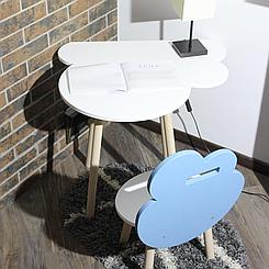 Дитячий столик і стільчик Модіні / Modini