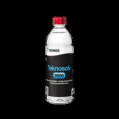 Растворитель для красок Futura Teknos Teknosolv 9500 1л