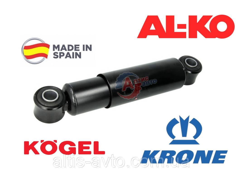 Амортизатор Krone, Kogel для полуприцепа Alko 0237229000