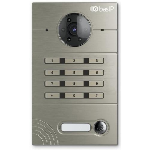 IP вызывная панель Bas-IP AV-01KD с кодовым набором для IP-домофонов
