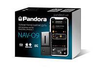 GSM/GPS модуль Pandora NAV-09