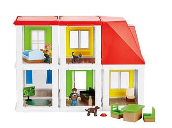 Конструктор House PlayTive 70 ел. Німеччина