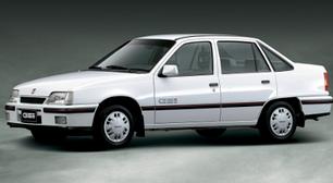 Daewoo Racer 1986-1994