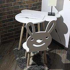 Дитячий стіл і стільчик Патрік / Patric