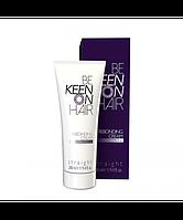 KEEN Крем для випрямлення волосся (екстра-сильний) 280 мл