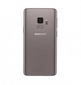 Задняя крышка Samsung G960F Galaxy S9 серая Titanium Grey Оригинал Китай, фото 2