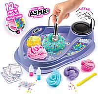 Набор для творчества Canal Toys Crazy Sensations - ASMR фабрика (SSB002)