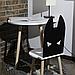 Детский стол  и стульчик Бэтмэн / Batman, фото 2
