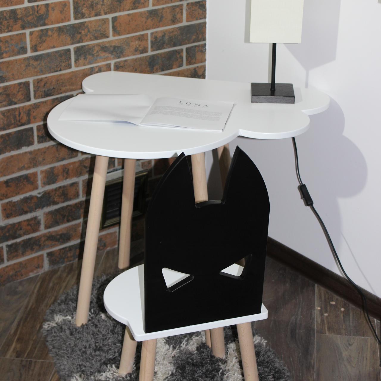 Детский стол  и стульчик Бэтмэн / Batman