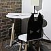 Детский стол  и стульчик Бэтмэн / Batman, фото 3