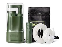 Портативні фільтри для води