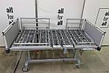 Многофункциональна, электронная медицинская кровать Volker s962, фото 3