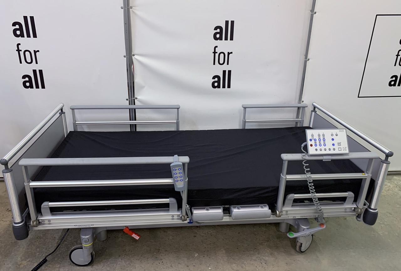 Многофункциональна, электронная медицинская кровать Volker s962