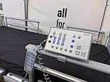 Многофункциональна, электронная медицинская кровать Volker s962, фото 6