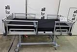 Многофункциональна, электронная медицинская кровать Volker s962, фото 8