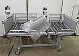Многофункциональна, электронная медицинская кровать Volker s962, фото 2