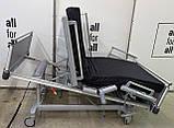 Многофункциональна, электронная медицинская кровать Volker s962, фото 7