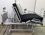 Многофункциональна, электронная медицинская кровать Volker s962, фото 5