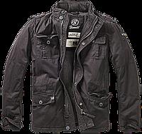 Куртка зимняя Britannia Winter, Brandit (Германия) р.52