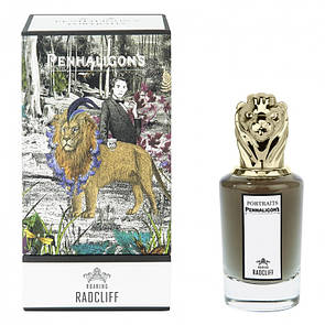 Мужская парфюмерная вода Penhaligon's Roaring Radcliff, 75 мл