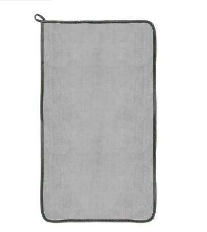 Микрофибра Baseus Easy Life Car Washing Towel (40*80cm) Gray
