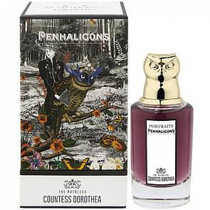 Женская парфюмерная вода Penhaligon's The Ruthless Countess Dorothea, 75 мл