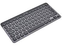 Клавиатура Logitech Illuminated K810 Wireless (920-004322)