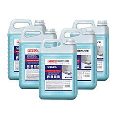 Універсальний засіб для миття підлоги і поверхонь морська свіжість 5 л PRO Service