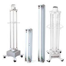 Бактерицидні опромінювачі і лампи, рециркулятори