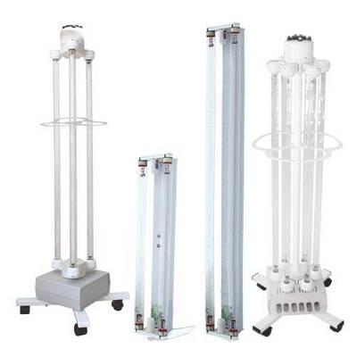 Бактерицидные облучатели и лампы, рециркуляторы